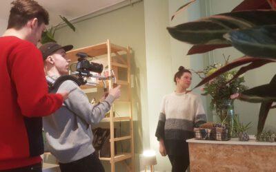 Mini documentaire over VOLOP Den Bosch